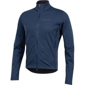 PEARL iZUMi Interval AmFIB Jacket Men navy
